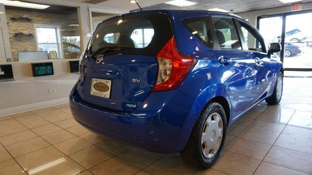 2014 Nissan Versa Note  - Palatine IL