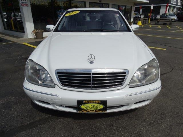 2001 mercedes benz s class s430 4dr sedan in palatine il for 2001 mercedes benz s430
