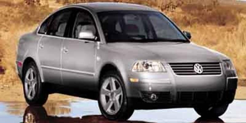 2004 Volkswagen Passat GLS - Palatine IL
