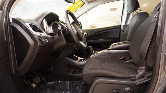 2014 Dodge Journey AWD SXT 4dr SUV - Palatine IL