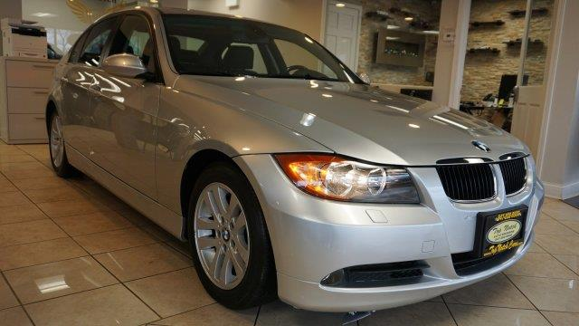 2007 BMW 3 Series AWD 328xi 4dr Sedan - Palatine IL