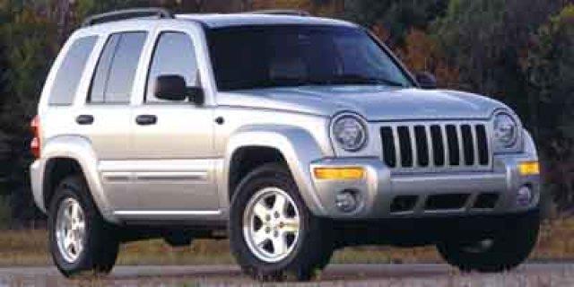 2002 Jeep Liberty Limited 4dr 4WD SUV - Palatine IL
