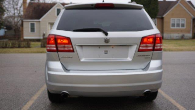 2010 Dodge Journey SXT 4dr SUV - Palatine IL