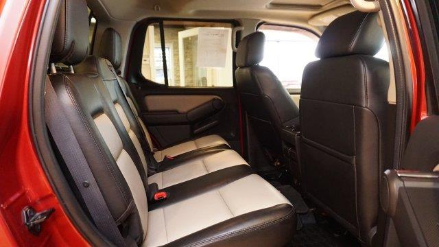 2007 Ford Explorer Sport Trac Limited 4dr Crew Cab 4WD V8 - Palatine IL