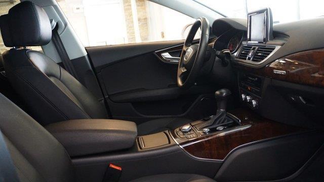 2014 Audi A7 3.0T quattro Premium Plus AWD 4dr Sedan - Palatine IL