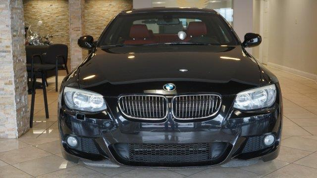 2011 BMW 3 Series 328i 2dr Coupe - Palatine IL