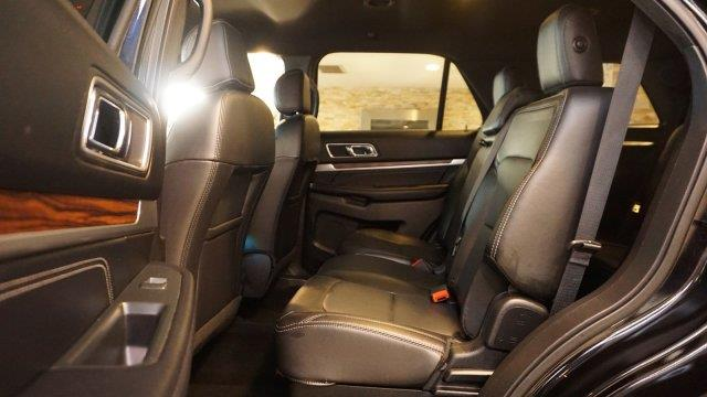 2017 Ford Explorer AWD Limited 4dr SUV - Palatine IL