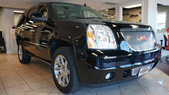 2012 GMC Yukon AWD Denali 4dr SUV - Palatine IL