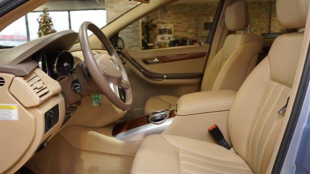 2009 Mercedes-Benz R-Class AWD R 350 4MATIC 4dr Wagon - Palatine IL