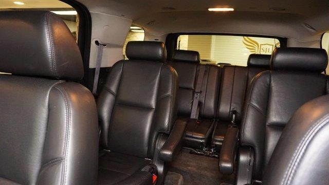 2008 Cadillac Escalade AWD 4dr SUV - Palatine IL