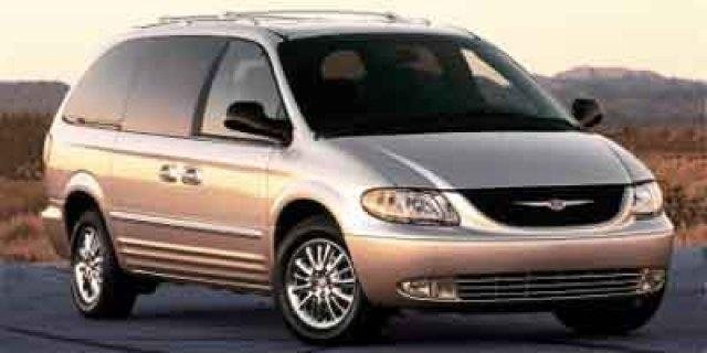 2004 Chrysler Town and Country LX Family Value 4dr Extended Mini-Van - Palatine IL