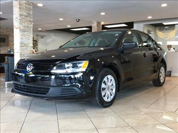 2013 Volkswagen Jetta for sale in Palatine, IL
