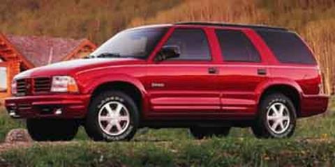 2000 Oldsmobile Bravada for sale in Palatine, IL