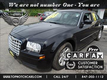2007 Chrysler 300 for sale in Palatine, IL