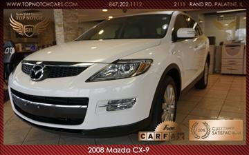 2008 Mazda CX-9 for sale in Palatine, IL