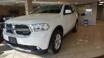 2011 Dodge Durango for sale in Palatine, IL