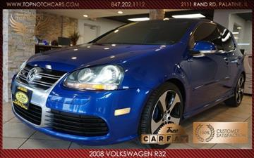 2008 Volkswagen R32 for sale in Palatine, IL