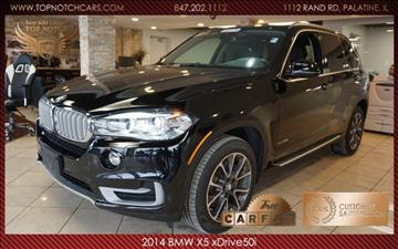 2014 BMW X5 for sale in Palatine, IL