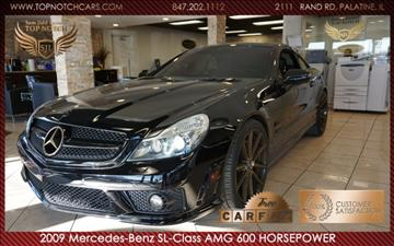2009 Mercedes-Benz SL-Class for sale in Palatine, IL