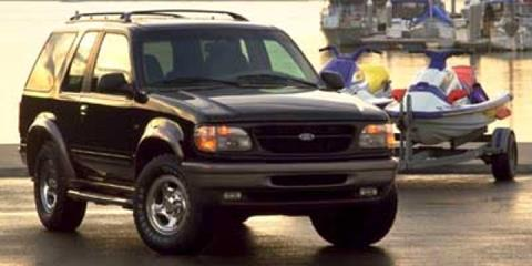 1998 Ford Explorer for sale in Palatine, IL