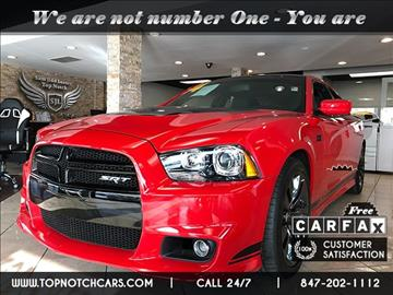 2014 Dodge Charger for sale in Palatine, IL