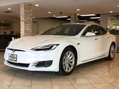 Tesla Model S For Sale - Carsforsale.com