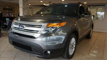 2012 Ford Explorer for sale in Palatine, IL