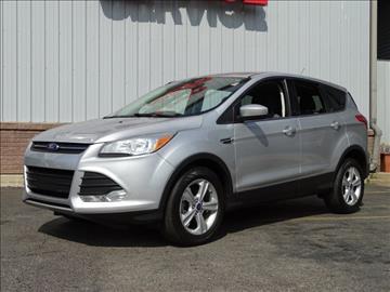 2013 Ford Escape for sale in Palatine, IL