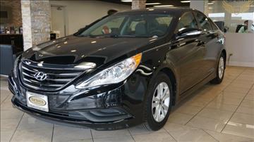 2014 Hyundai Sonata for sale in Palatine, IL