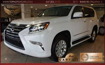 2014 Lexus GX 460 for sale in Palatine, IL