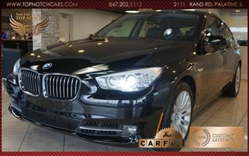 2011 BMW 5 Series for sale in Palatine, IL
