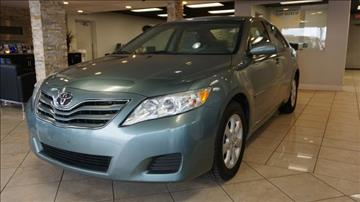2011 Toyota Camry for sale in Palatine, IL