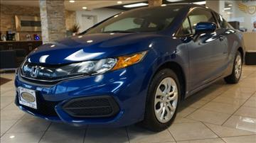 2014 Honda Civic for sale in Palatine, IL