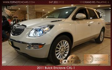 2011 Buick Enclave for sale in Palatine, IL