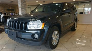 2007 Jeep Grand Cherokee for sale in Palatine, IL