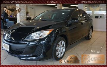 2012 Mazda MAZDA3 for sale in Palatine, IL