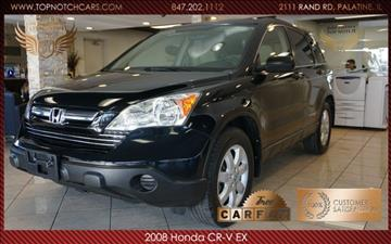 2008 Honda CR-V for sale in Palatine, IL