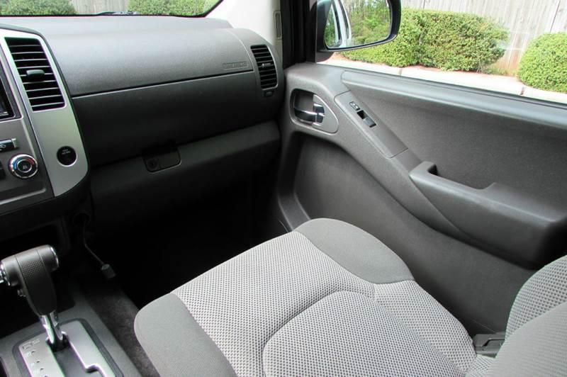 2011 Suzuki Equator 4x2 Sport 4dr Crew Cab 5.0 ft. SB - Greensboro NC
