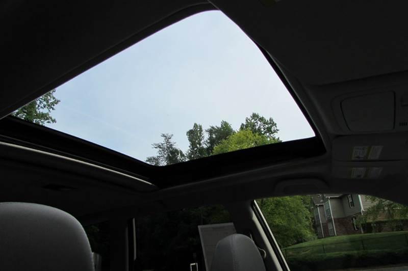 2013 Subaru Forester AWD 2.5X Premium 4dr Wagon 5M - Greensboro NC