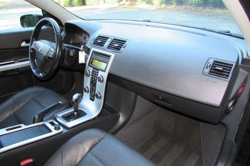2012 Volvo C30 T5 Premier Plus 2dr Hatchback - Greensboro NC