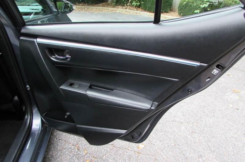 2014 Toyota Corolla S Plus 4dr Sedan CVT - Greensboro NC