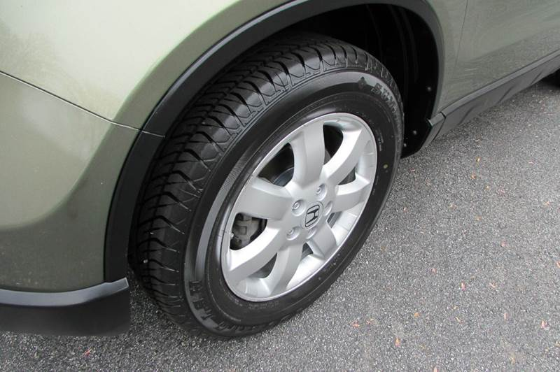 2009 Honda CR-V AWD EX-L 4dr SUV - Greensboro NC