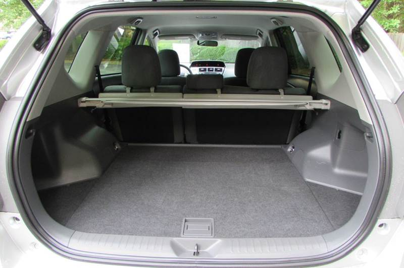 2012 Toyota Prius v Two 4dr Wagon - Greensboro NC