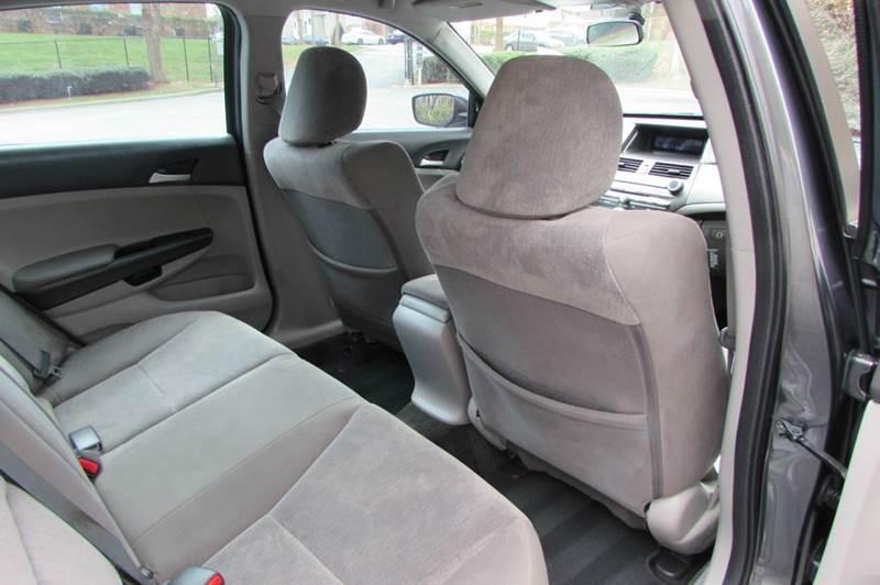 2010 Honda Accord LX-P 4dr Sedan 5A - Greensboro NC