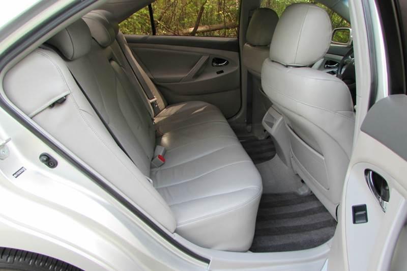 2009 Toyota Camry LE 4dr Sedan 5A - Greensboro NC