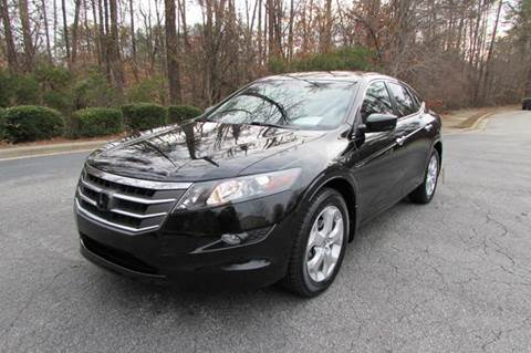 2011 Honda Accord Crosstour for sale in Greensboro, NC