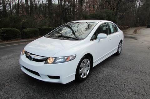 2010 Honda Civic for sale in Greensboro, NC