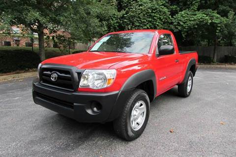 2008 Toyota Tacoma for sale in Greensboro, NC