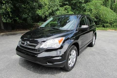 2011 Honda CR-V for sale in Greensboro, NC