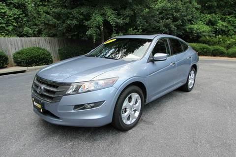 2011 Honda Accord Crosstour for sale in Greensboro, NC
